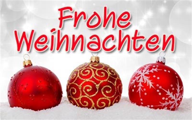 Frohe Weihnachten Freundin.Frohe Weihnachten Privatpraxis Für Physiotherapie Carsten Hoffmann